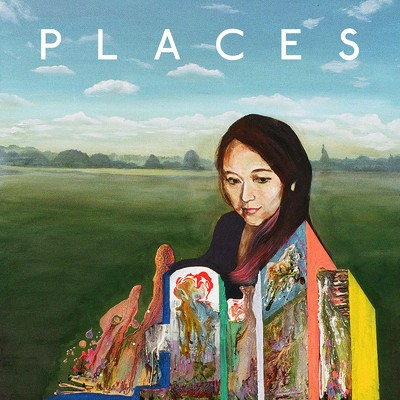 アルバム/PLACES/Rie fu