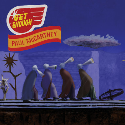 ハイレゾ/Get Enough/Paul McCartney
