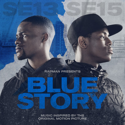 ハイレゾアルバム/Rapman Presents: Blue Story, Music Inspired By The Original Motion Picture/Various Artists