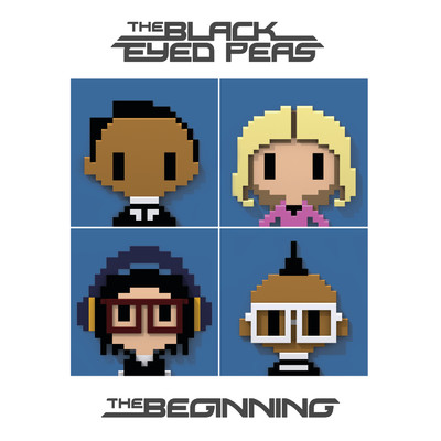 アルバム/The Beginning/The Black Eyed Peas