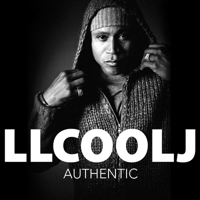 アルバム/Authentic/LL Cool J