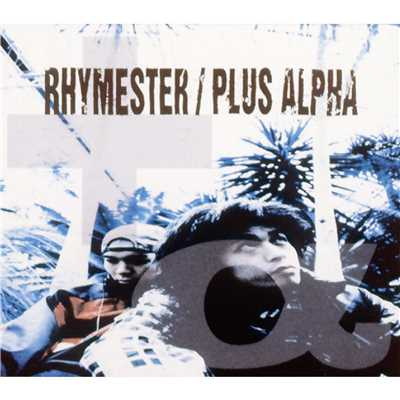 アルバム/PLUS ALPHA/RHYMESTER