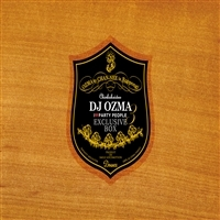 着うた®/BA・BA・BA BIRTHDAY SONG/DJ OZMA