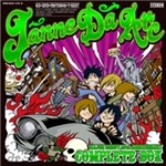 着メロ/Love is Here/Janne Da Arc