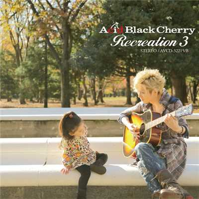 アルバム/Recreation 3/Acid Black Cherry
