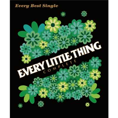 シングル/FOREVER YOURS/Every Little Thing