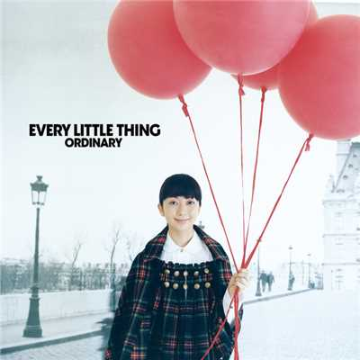 アルバム/ORDINARY/Every Little Thing