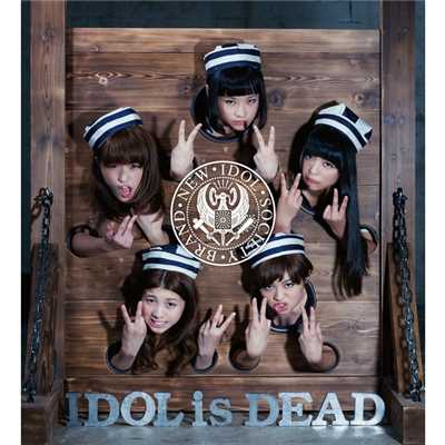 シングル/IDOL is DEAD/BiS