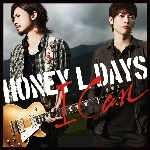 アルバム/I can/Honey L Days