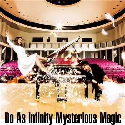 ハイレゾアルバム/Mysterious Magic/Do As Infinity