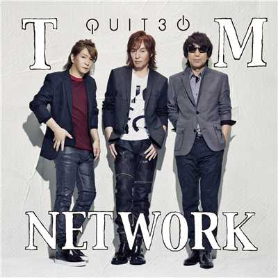 シングル/Always be there/TM NETWORK