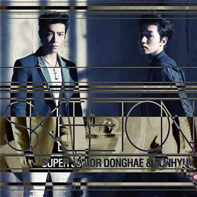 シングル/SKELETON/SUPER JUNIOR-D&E
