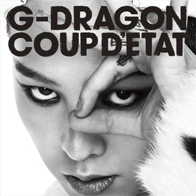 シングル/HEARTBREAKER/G-DRAGON (from BIGBANG)