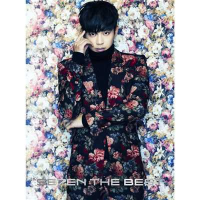 シングル/DIGITAL BOUNCE feat. T.O.P (from BIGBANG)/SE7EN