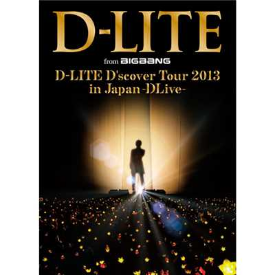 アルバム/D-LITE D'scover Tour 2013 in Japan 〜DLive〜/D-LITE (from BIGBANG)