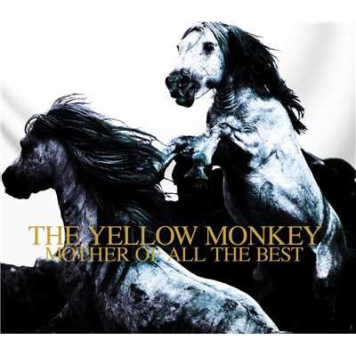 シングル/JAM from THE YELLOW MONKEY MOTHER OF ALL THE BEST  (Remastered)/THE YELLOW MONKEY