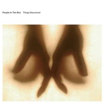 アルバム/Things Discovered/People In The Box
