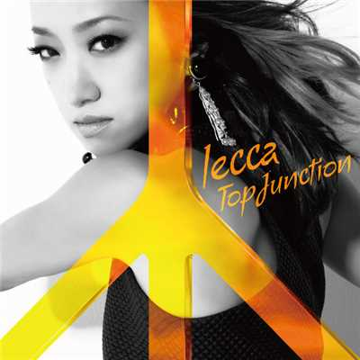アルバム/TOP JUNCTION/lecca