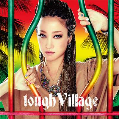 アルバム/tough Village/lecca