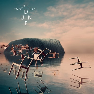 シングル/Floods of tears (single version)/L'Arc~en~Ciel