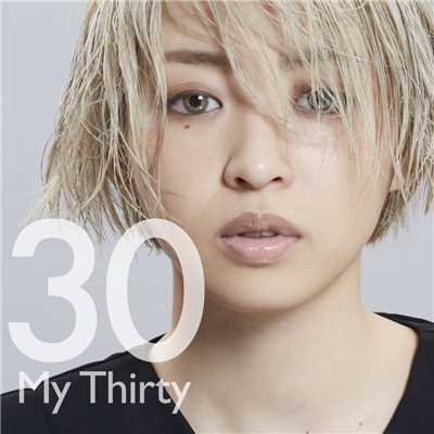 アルバム/「30 -My Thirty-」/YU-A