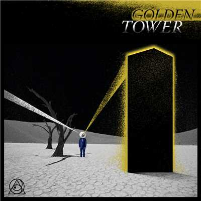 GOLDEN TOWER (feat.當山みれい)/RADIO FISH