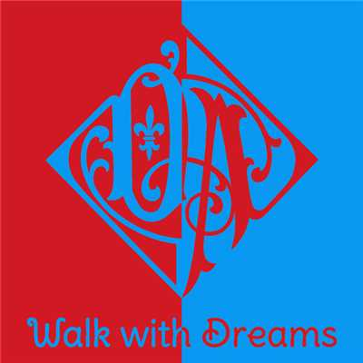 着うた®/Walk with Dreams/Dragon Ash