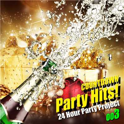 アルバム/Countdown Party Hits! 003/24 Hour Party Project