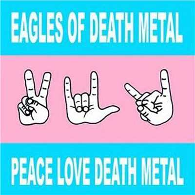 Wastin' My Time/Eagles Of Death Metal