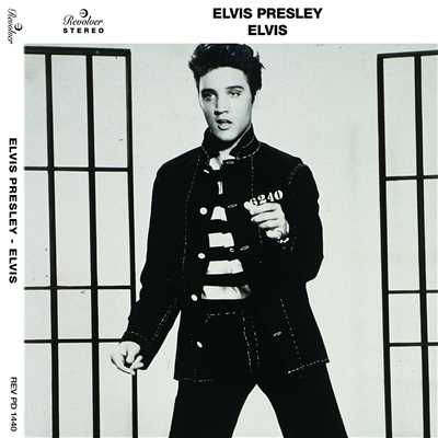 シングル/First In Line/Elvis Presley
