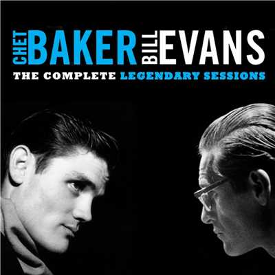 シングル/Tis Autumn, (feat. Bill Evans)/Chet Baker