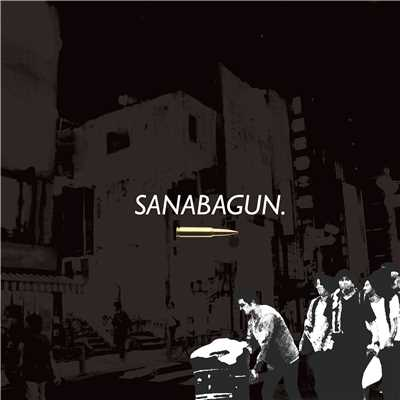 アルバム/Son of a Gun/SANABAGUN.