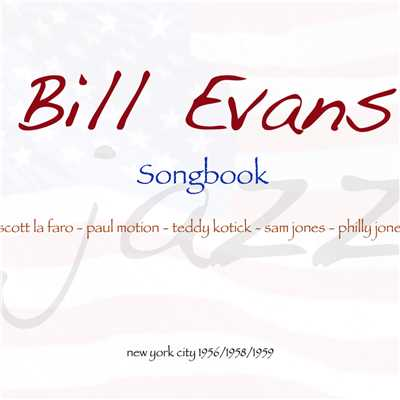 アルバム/Songbook/Bill Evans