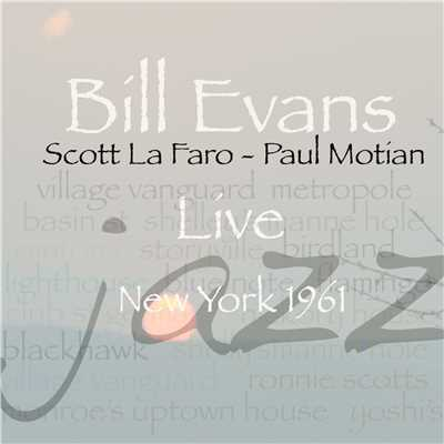 アルバム/Live New York 1961/Bill Evans