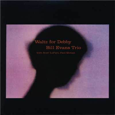 アルバム/Waltz for Debby/Bill Evans Trio With Scott LaFaro and Paul Motian