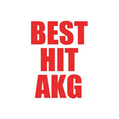着うた®/BEST HIT AKGメドレーB/ASIAN KUNG-FU GENERATION