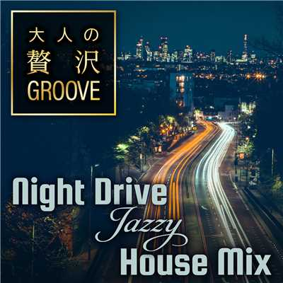 ハイレゾ/Into The Night/Cafe lounge groove