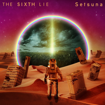 シングル/Setsuna/THE SIXTH LIE