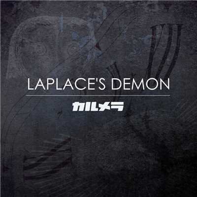 着うた®/LAPLACE'S DEMON/Calmera