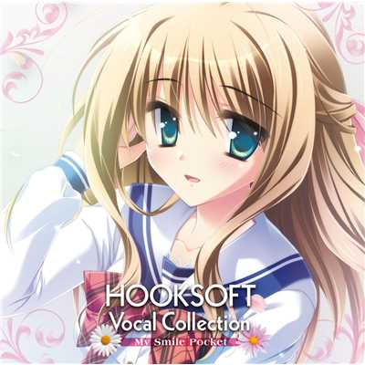 HOOKSOFT Vocal Collection My Smile Pocket/Various Artists