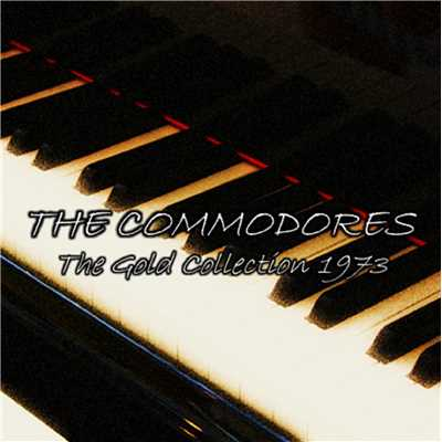 アルバム/The Commodores-The Gold Collection 1973-/コモドアーズ