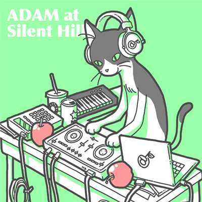 アルバム/Silent Hill/ADAM at