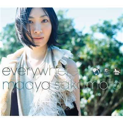everywhere II/坂本真綾