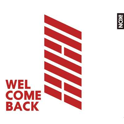 アルバム/WELCOME BACK/iKON
