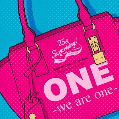シングル/ONE -we are one-/Samantha Thavasa Family