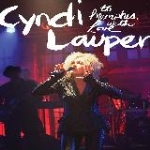 着うた®/Romance In the Dark/Cyndi Lauper