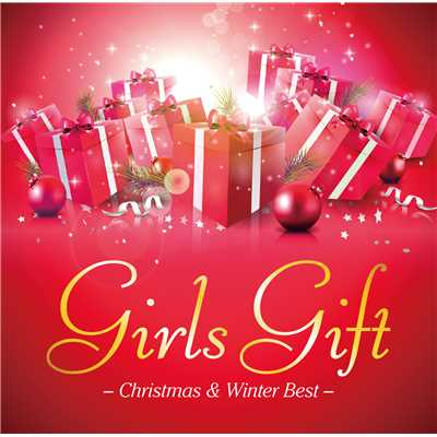 ハイレゾアルバム/Girls Gift -Christmas & Winter Best-/V.A.