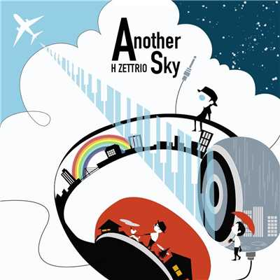 シングル/Another Sky/H ZETTRIO