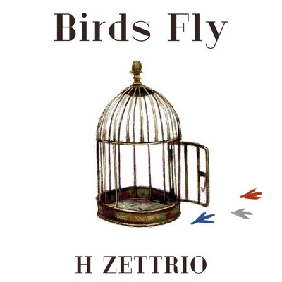 ハイレゾ/Birds Fly/H ZETTRIO