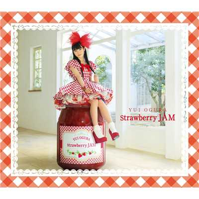 歌詞/Baby Sweet Berry Love/小倉唯